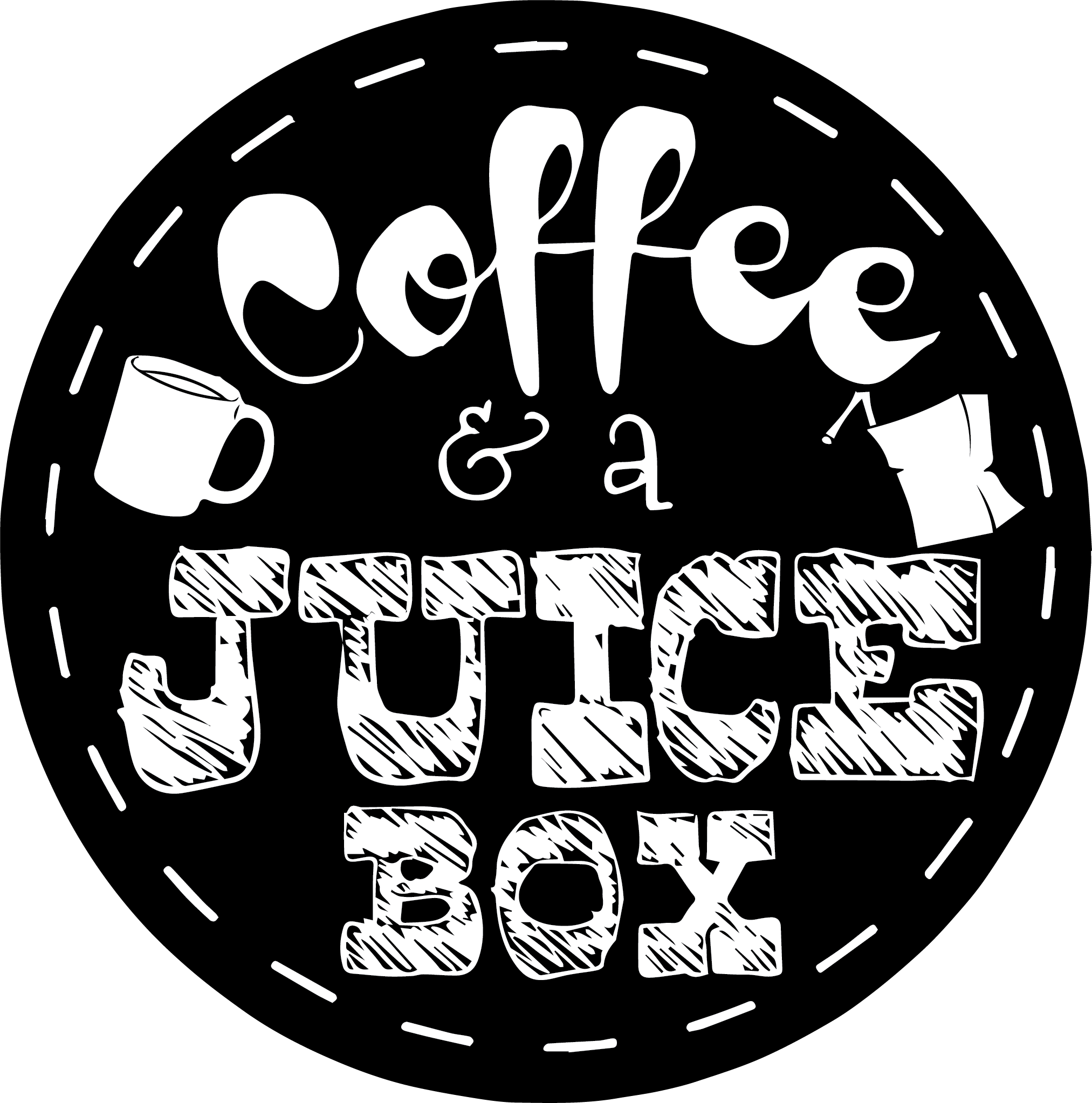 Coffee & a Juice Box